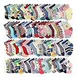 Baby Boys Socks Wholesale 20 Pairs Baby Socks Cotton Boy 0-12 months