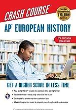 AP® European History Crash Course, Book + Online: Get a Higher Score in Less Time (Advanced Placement (AP) Crash Course) PDF