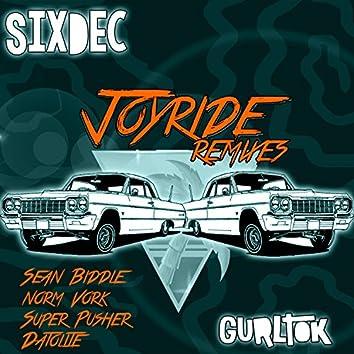 Joyride Remixes