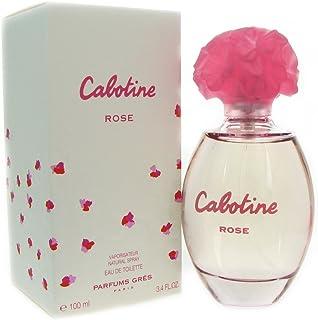 Cabotine rose Eau De Toilette vapo 100 ml