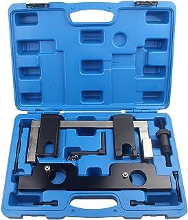 UTMALL Engine Cam Camshaft Alignment Timing Locking Sets Master Tool Kits for BMW N20 N26