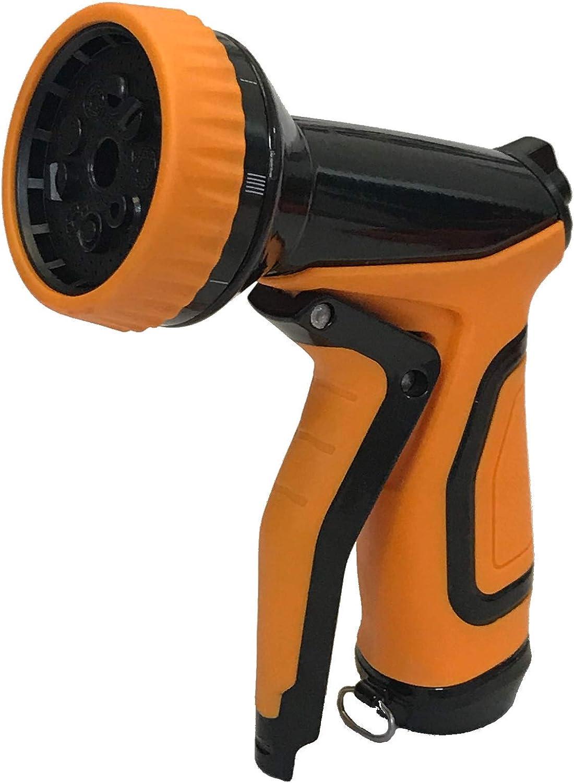 5 ☆ popular MAXFLO Garden Hose Nozzle Metal Water Spray Detroit Mall