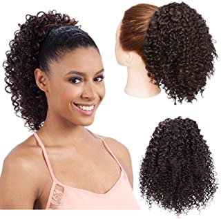 Best natural afro kinky hair wigs Reviews
