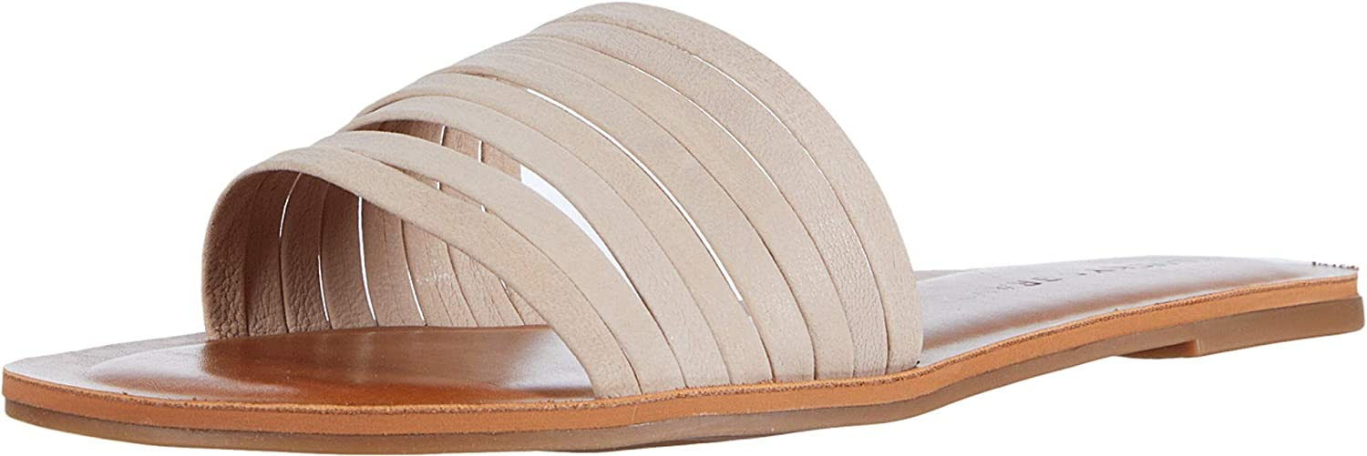 Lucky Brand Women's Slide Soldering Lalico Directly managed store Sandal