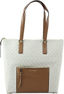 54ead0e327e3 Amazon.com: Michael Kors - Whites / Handbags & Wallets / Women ...