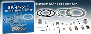 Transgo SK 4455E Shift Kit 4R44E 5R55E 4R55E