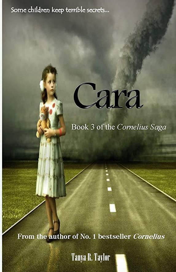 想定ジャムミュウミュウCara (The Cornelius Saga)