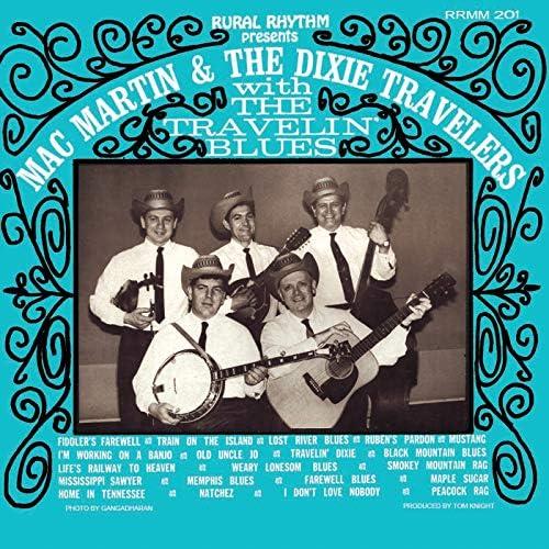 Mac Martin & The Dixie Travelers