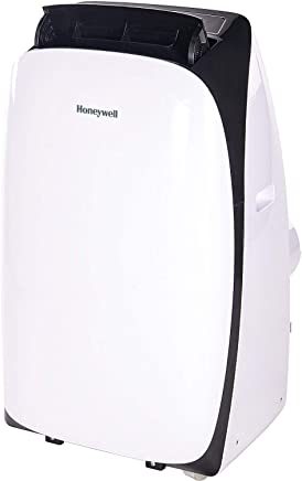 Honeywell Portable Air Conditioner, Dehumidifier & Fan for Rooms Up to 500 Sq. Ft