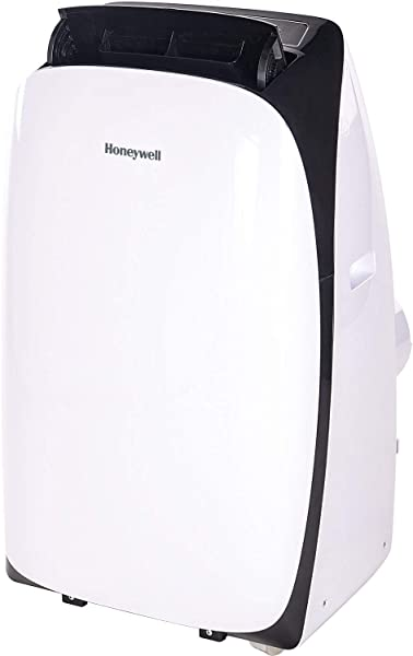 Honeywell 10000 Btu Portable Air Conditioner For Rooms Up To 350 450 Sq Ft With Remote Control