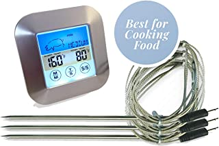 Best popped turkey thermometer Reviews