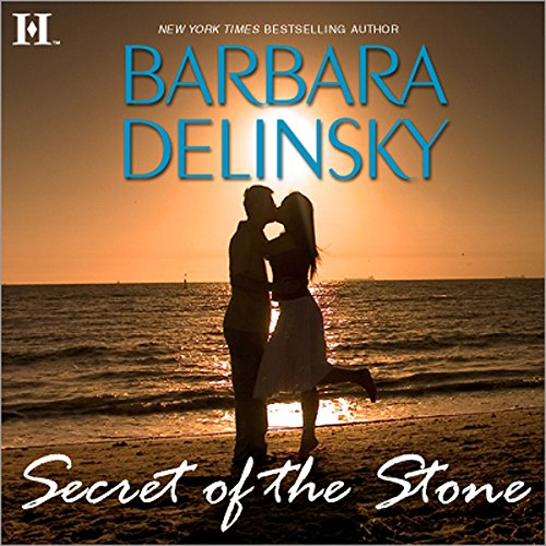 Secret of the Stone  audiobook cover art