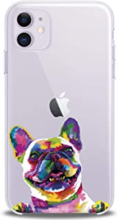 Cavka TPU Cover for Apple iPhone Case 11 New 2019 Model 6.1