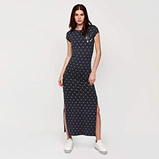 Smiley World A Line Dress for Women