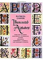 Illuminated Alphabets
