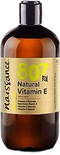 Naissance Vitamina E n. º 807 (Aceite) – 500ml - Natural