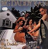 BIG DADDY KANE / IT'S A BIG DADDY THING