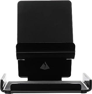 Lurrose Suporte para Suporte de Mesa para Tablet Dobrável E Ajustável Base de Carregamento para Tablet Acessórios de Supor...