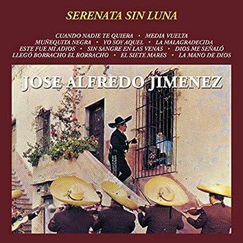 Serenata Sin Luna José Alfredo Jiménez