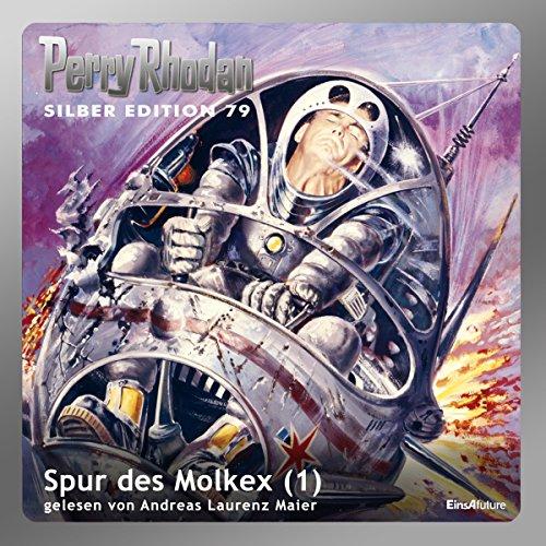 Spur des Molkex, Teil 1 Titelbild
