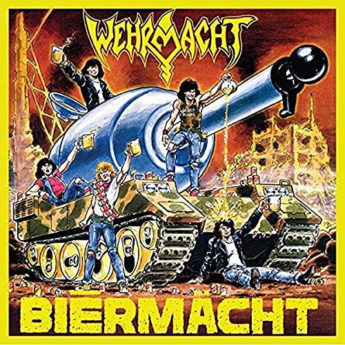 Wehrmacht: Biermacht (2cd) (Audio CD)