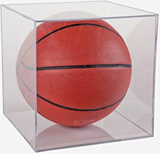 BallQube Basketball Display