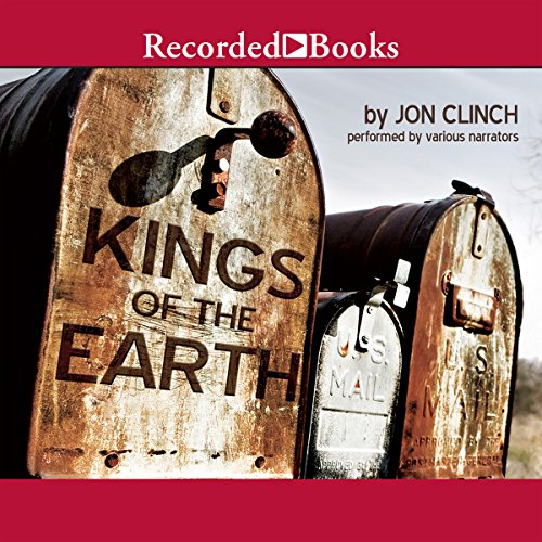 Kings of the Earth cover art
