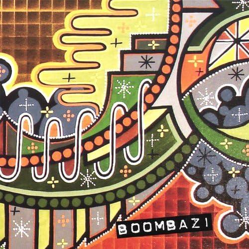 Boombazi