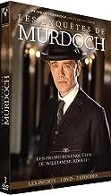 Les Enquêtes de Murdoch - Les inédits