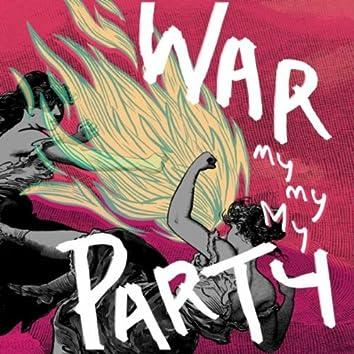 War Party - Single