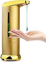 Automatic Hand Sanitizer Dispenser Soap, Hands free I Touch free Liquid Dispenser w/Infrared Sensor office restaurant home...