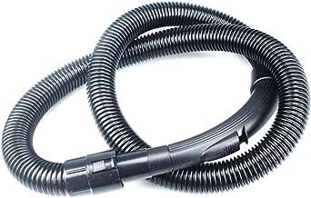✧WESSPER/® Tubo per aspirapolvere Electrolux Ultrasilencer Origin /ø32mm, 230cm, argento