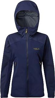 Rab Kinetic Alpine Jacket - Women's