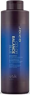 Joico Color Balance Blue Shampoo, 33.8-Ounce