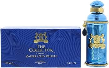 Alexandre J Zafeer Oud Vanille Eau de Parfum Spray 3.4 fl oz / 100ml