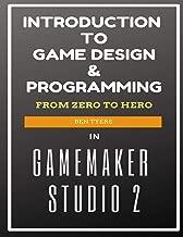 Best programming in gamemaker studio 2 Reviews