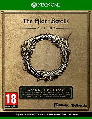 The Elder Scrolls Online - Gold Edition - [Edizione: Spagna]