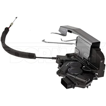 Amazon Com Mazda Ban7 59 310b Door Lock Actuator Motor Automotive