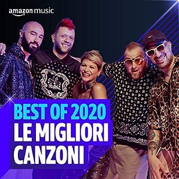 Best of 2020: Le migliori canzoni
