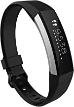 Humasol Adjustable Accessory Bands Replacement Soft Wristband Strap for Fitbit Alta, Fitbit Alta HR