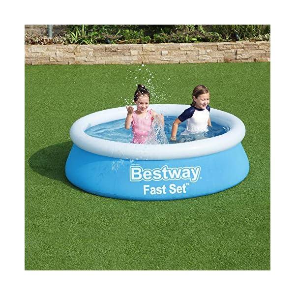 Bestway 6′ x 20″ Fast Set Pool -DS