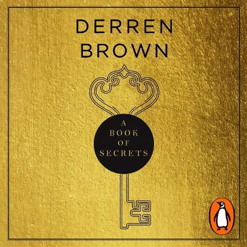 A Book of Secrets cover art