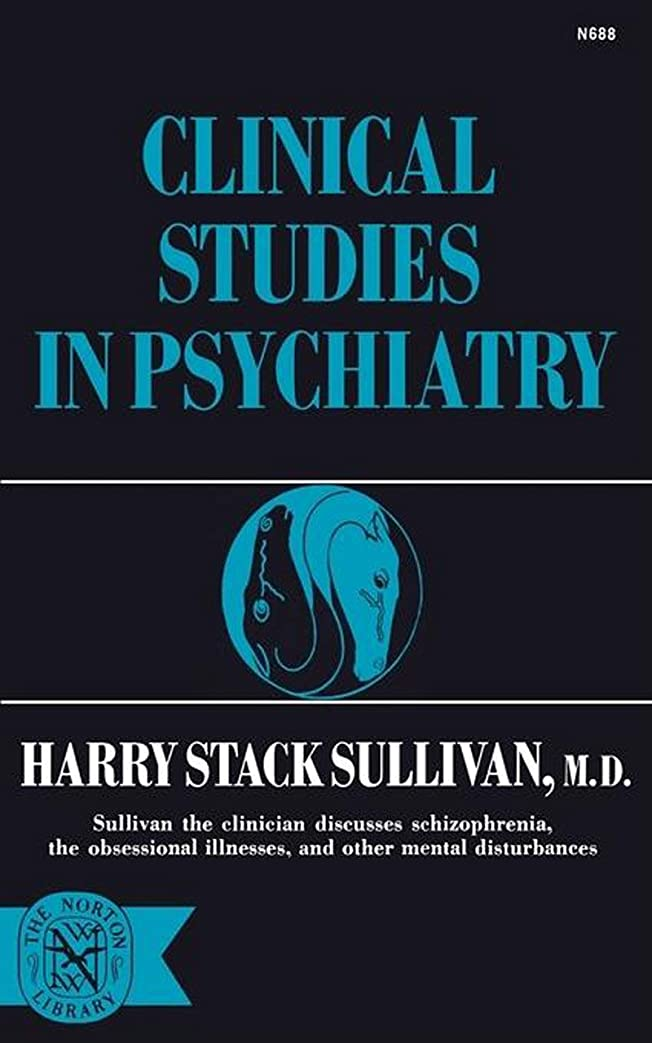 花束不道徳共和党Clinical Studies in Psychiatry (Norton Library)