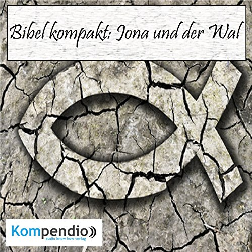 Jona und der Wal audiobook cover art