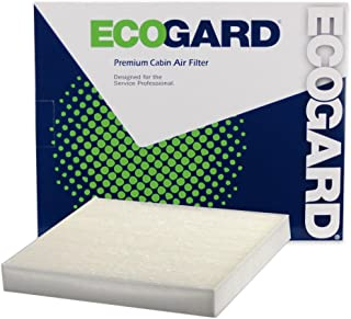 ECOGARD XC35519 Premium Cabin Air Filter Fits Honda Accord 2003-2021, Civic 2006-2015, CR-V 2007-2016, Odyssey 2005-2017, ...