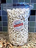 Gourmet Salt N Vinegar Popcorn 7 oz Bag