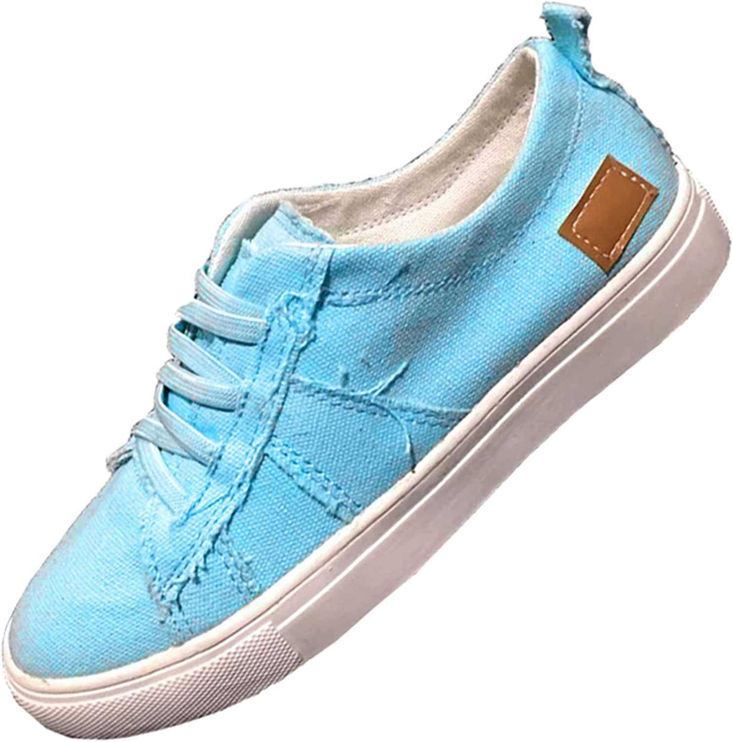 KAIXINDAJ Walking Shoes for Casual Cheap All stores are sold mail order shopping Breathab Women's Women