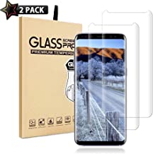 Best samsung galaxy s8 screen protector privacy Reviews