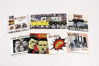 1980-88: 5CD CLAMSHELL BOXSET