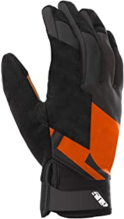 509 Factor Gloves (Orange - Large)